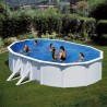 Bazen DREAM POOL 610ECO SET, 610x375x120cm