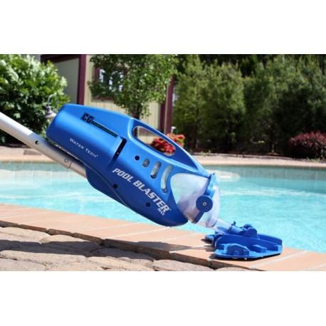 Akumulatorski sesalec za bazen Pool Blaster Max