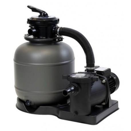 Peščeni filter za bazen set 330 Aqua SFA 6 m3/h