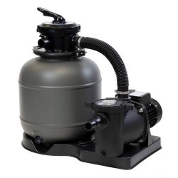 Peščeni filter za bazen set 400 Aqua SFA 8 m3/h