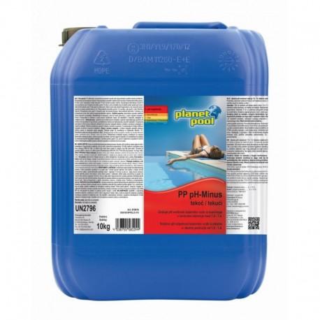 PH-MINUS tekoči 10 lit