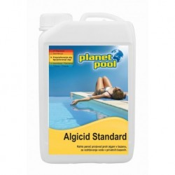 ALGICID STANDARD 3 lit - rahlo peneč