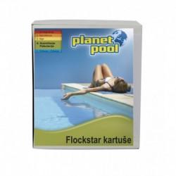 FLOCKSTAR KARTUŠE 8x125g-odstranjuje motnost vode-za peščene filtre