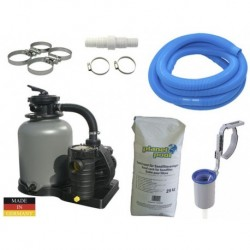 Filter Paket 320 Aqua Technik,6m3/25kg