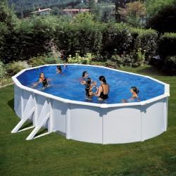 Ovalni bazen Planet Pool 610ECO 610x375x120cm, SOLO