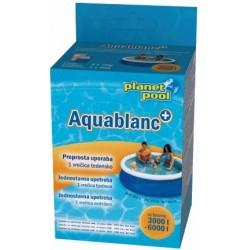 Aquablanc+ brezklorna dezinfekcija bazenske vode Planet Pool