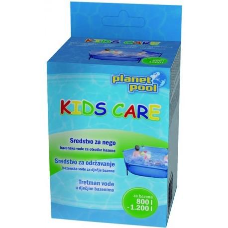 KIDS CARE za dezinfekcijo bazenske vode