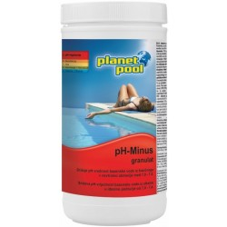 Planet Pool pH-Minus granulat 1,5kg