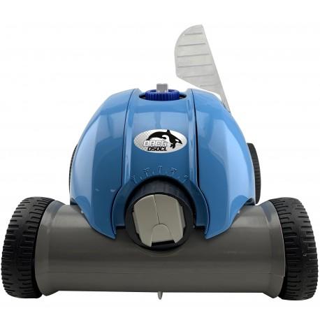 Brezžični avtomatski robotski sesalec za bazen ORCA – 50 CL aku