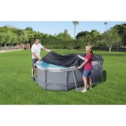 Pokrivalo za bazen Frame Pool 3m x 2m x 0.84m
