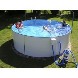 montažni bazen SOLO JOY